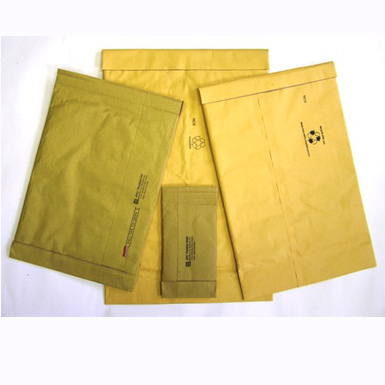 PADDED SHIPPING BAGS - DISCONTINUED