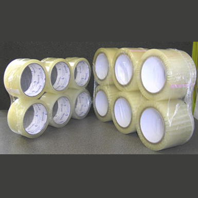 POLY PACKING TAPE