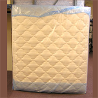 Poly Mattress Cover Bags - Heavyweight 3 mil