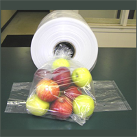 VENTED POLY PRODUCE BAGS