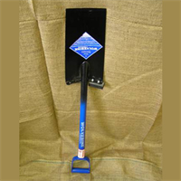 "WOLVERINE SPADE 26"" LONG 12"" BLADE D-HANDLE"