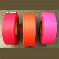 "Flagging Tape - Glo Colors - 1-3/16"" wide"