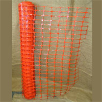 TENAX SAFETY FENCE