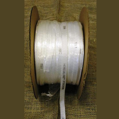 "5/8"" Wide Nylon/Synthetic Arbor Tape"