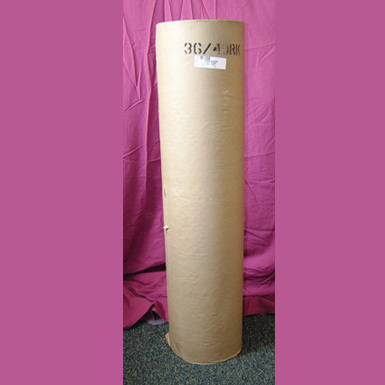 BROWN KRAFT WRAPPING PAPER