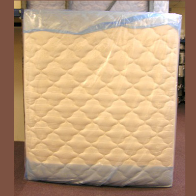 Poly Mattress Cover Bags - Lightweight 1.5 mil