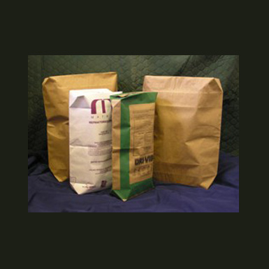 MULTIWALL PAPER VALVE BAGS