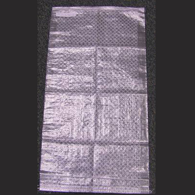 CLEAR NEW WOVEN POLYPROPYLENE FEED BAGS
